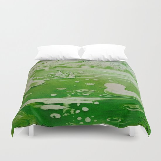 MoonSea Fantasy 2 Duvet Cover