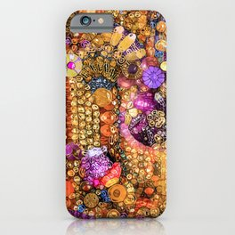 Maroccan Magic iPhone Case