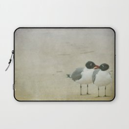The Dynamic Duo Laptop Sleeve