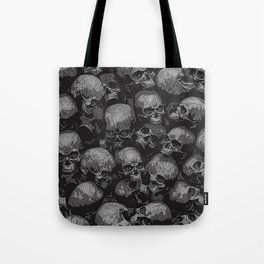 Totally Gothic Tote Bag