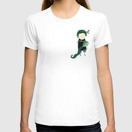 Aquarius Boy T-shirt