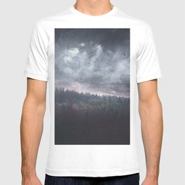 The hunger T-shirt