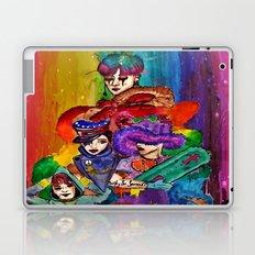 G-Dragon Crayon Laptop & iPad Skin