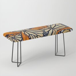 monarch Bench