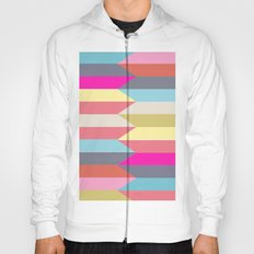 colorful confusion Hoody