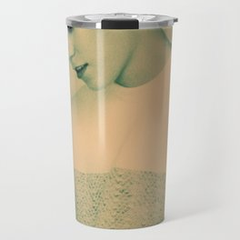 Elf Vernon Travel Mug