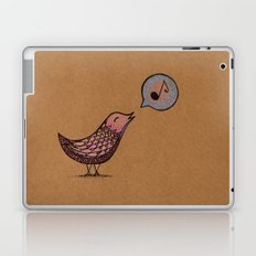 and your bird can sing Laptop & iPad Skin