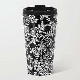 Full Moon Tea Travel Mug