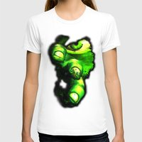 hulk T-shirts featuring Hulk by Juliana Rojas | Puchu