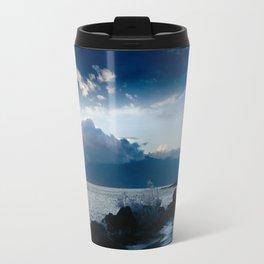 Polo Beach Dreams Maui Hawaii Travel Mug