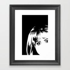 dollybird Framed Art Print