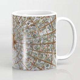 Artistic Ceiling Coffee Mug