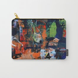 Zapatos Carry-All Pouch