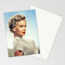Deborah Kerr, Hollyood Legend Stationery Cards