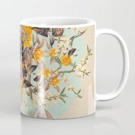 Because You were around Coffee Mug
