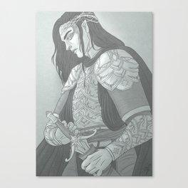 Feanor Canvas Print