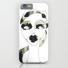 I dont care Slim Case iPhone 6s