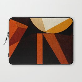 Jaburu (Jabiru) Laptop Sleeve