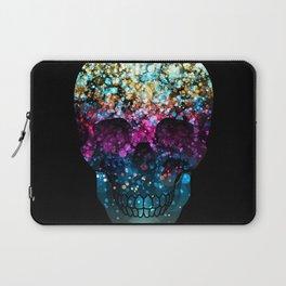 Blendeds IV Skull Laptop Sleeve