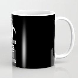 Save The Animals Coffee Mug
