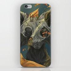 Fate fish  iPhone & iPod Skin