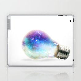 Light up your galaxy Laptop & iPad Skin