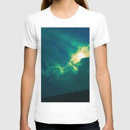 """""""After The Eclipse"""" T-shirt"""