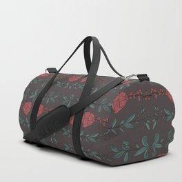 BASIC BOUGAINVILLEA Duffle Bag