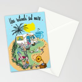 Pic nic Stationery Cards