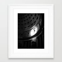 clockwork Framed Art Prints featuring CLOCKWORK by dh   mk photo