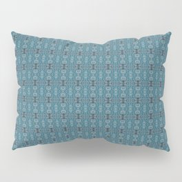 Blue Waters Pillow Sham