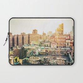 New York City Graffiti Laptop Sleeve