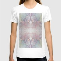 marble T-shirts featuring Marble by Iveta S.