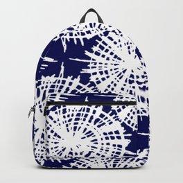 Indi-Go Round - Rasha Stokes Backpack