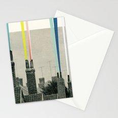 Smoke City Stationery Cards