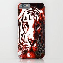 Ty- Grrr iPhone Case