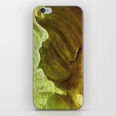 The Mystery and Legends of Ancient Caves iPhone & iPod Skin