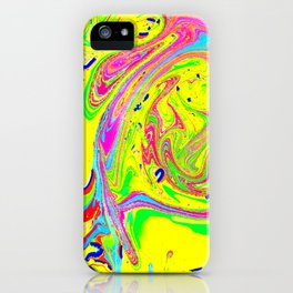 Groovin' iPhone Case