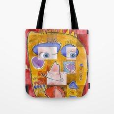 I feel playful Tote Bag