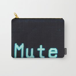 mutesort Carry-All Pouch