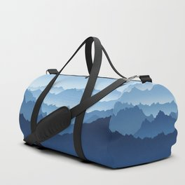 No Boundaries Duffle Bag