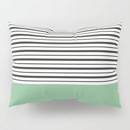Sailor Stripes Pillow Sham