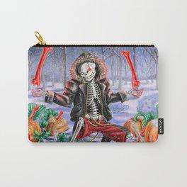 Wanna Smash Pumpkins? Carry-All Pouch