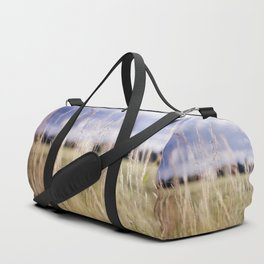 Big Girls Cry Duffle Bag