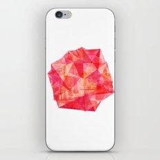 Jewel iPhone & iPod Skin