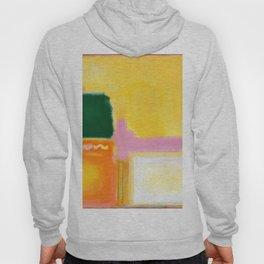 Mark Rothko - No 16 / No 12 (Mauve Intersection) Artwork Hoody