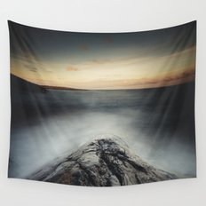 I´m a collider Wall Tapestry