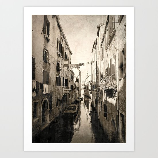 vivacità Art Print