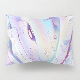 Flight Plan Abstract Fractal Art Pillow Sham