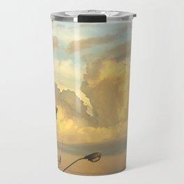 Nimbus City Travel Mug